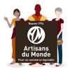 Boutique Artisans du Monde-logo
