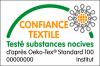 CONFIANCE TEXTILE OEKO-TEX