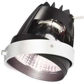 MODULE COB LED pr AIXLIGHT PRO, blanc 70°, 3600K, viande & charcuterie