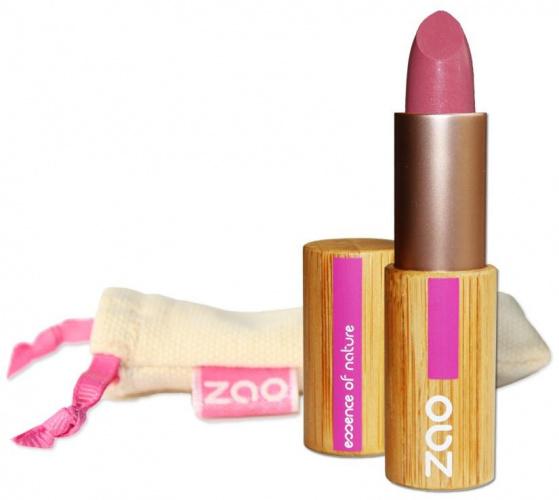 Rouge à Lèvres Mat - ZAO