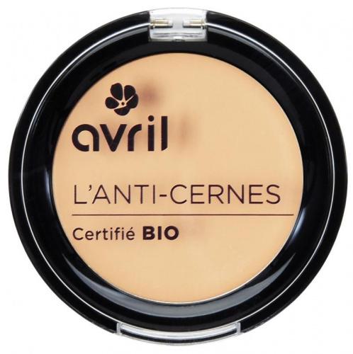 Anti-cernes Bio - AVRIL