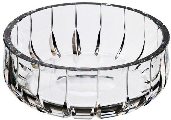 Coupe TROPHIE en cristal de Bohême