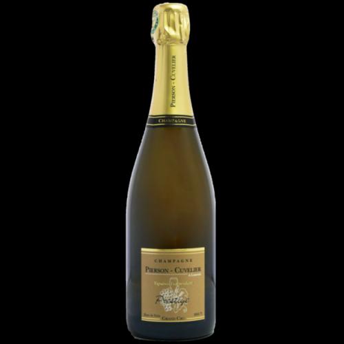 Champagne Pierson Cuvelier Grand Cru - Prestige