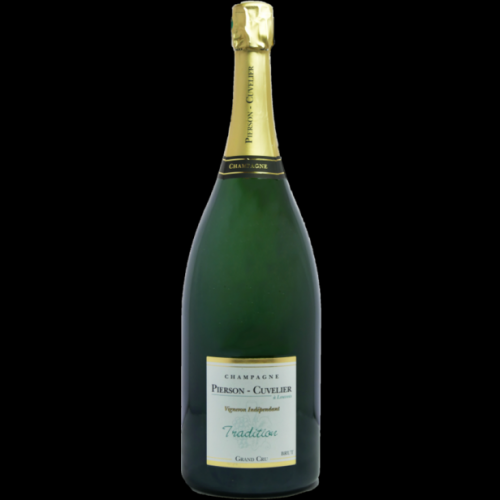 Champagne Pierson Cuvelier - Tradition (Magnum)