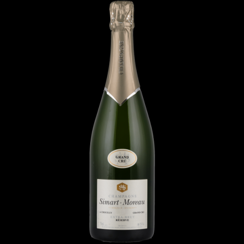 Champagne Simart Moreau - Extra Brut Réserve