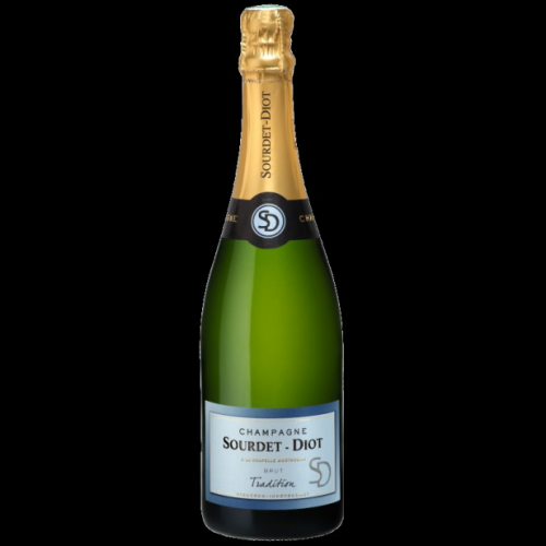 Champagne Sourdet Diot - Tradition