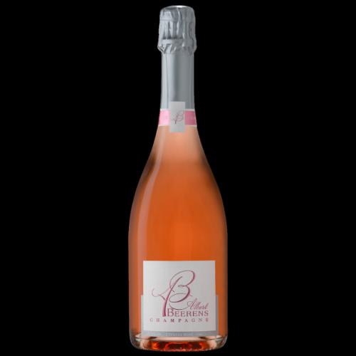 Champagne Albert Beerens - Éternel Rosé Brut