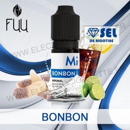 Bonbon - MiNiMAL - The Fuu