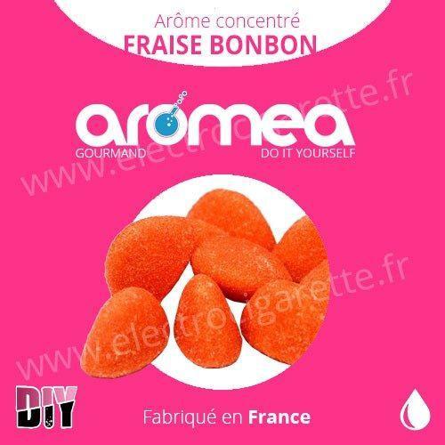 Fraise Bonbon - Aromea