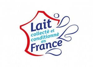 Lait Origine France