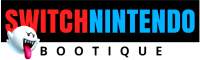 logo_Switch Nintendo Bootique