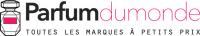 logo_Parfum du monde