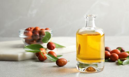 huile-vegetale-jojoba-huileux-huiles-végétales-bio