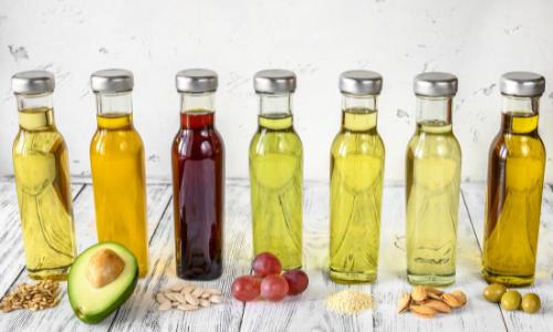 huiles-végétales