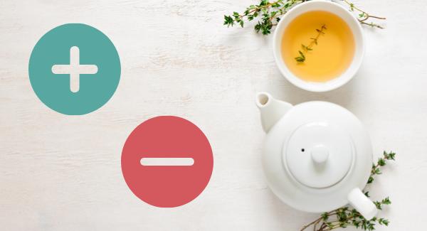 avantages-inconvénients-thé
