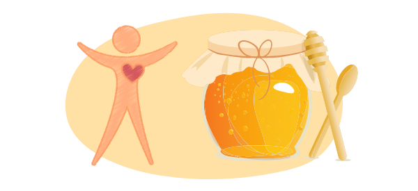 bienfaits du miel pour la santé