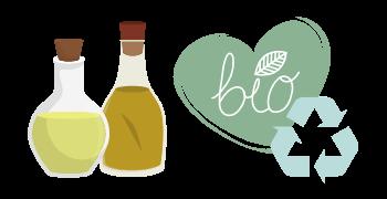 comment bien choisir son huile végétale pour cheveux