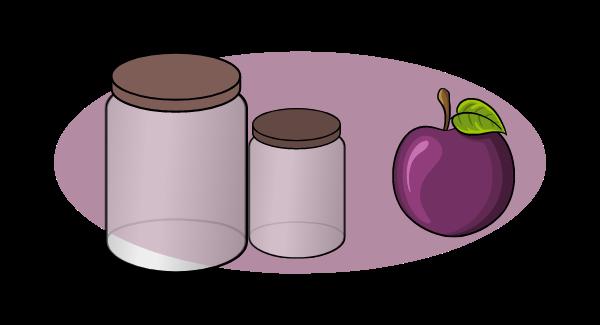 comment conserver le chutney de quetsches