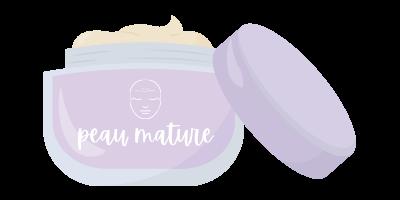 crème de jour homme peau mature
