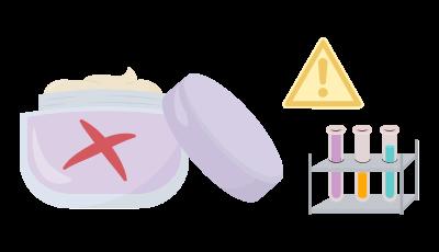les ingrédients à éviter dans la crème de jour