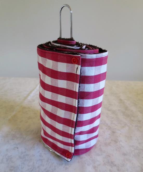 essuie-tout-lavable