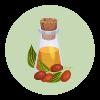huile de jojoba pour la peau
