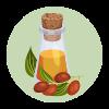 huiles végétales adaptées aux peaux matures