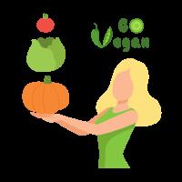 le mouvement vegan
