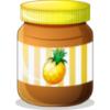 agrumes-poivron-séchées-échalotes-sésame