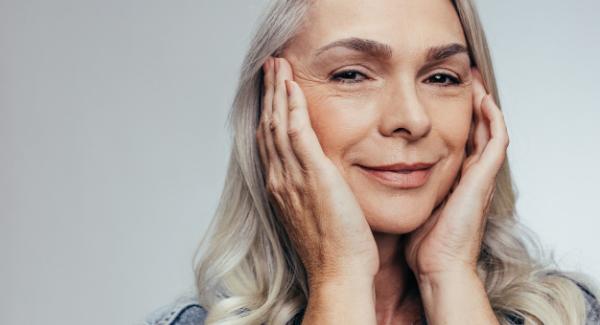 peau femme 50 ans