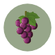 huile de pépins de raisin non-comédogène