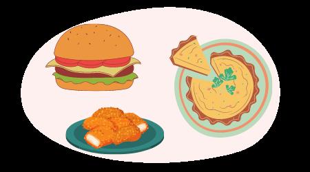 recettes vegan salées
