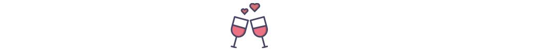 soirée en tête à tête bon vin