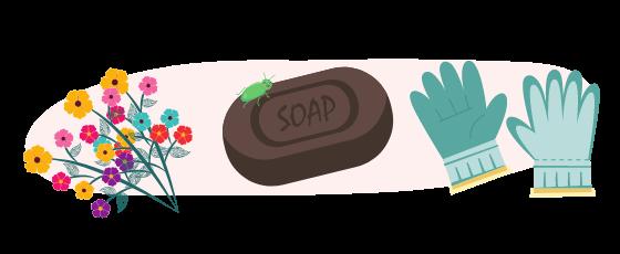 savon noir produits jardin
