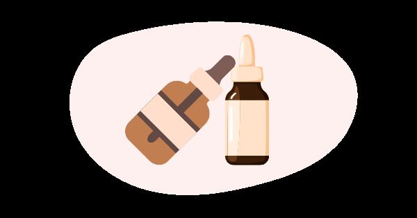 sérums adaptés aux peaux acnéiques