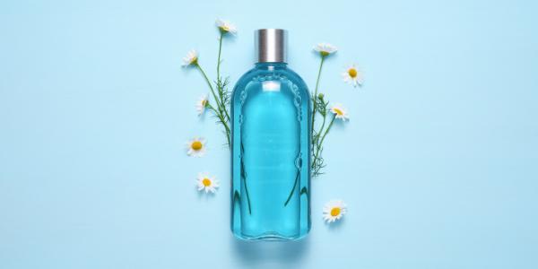 shampoing naturel et bio