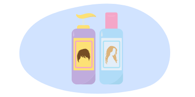 choisir son shampoing selon son type de cheveux